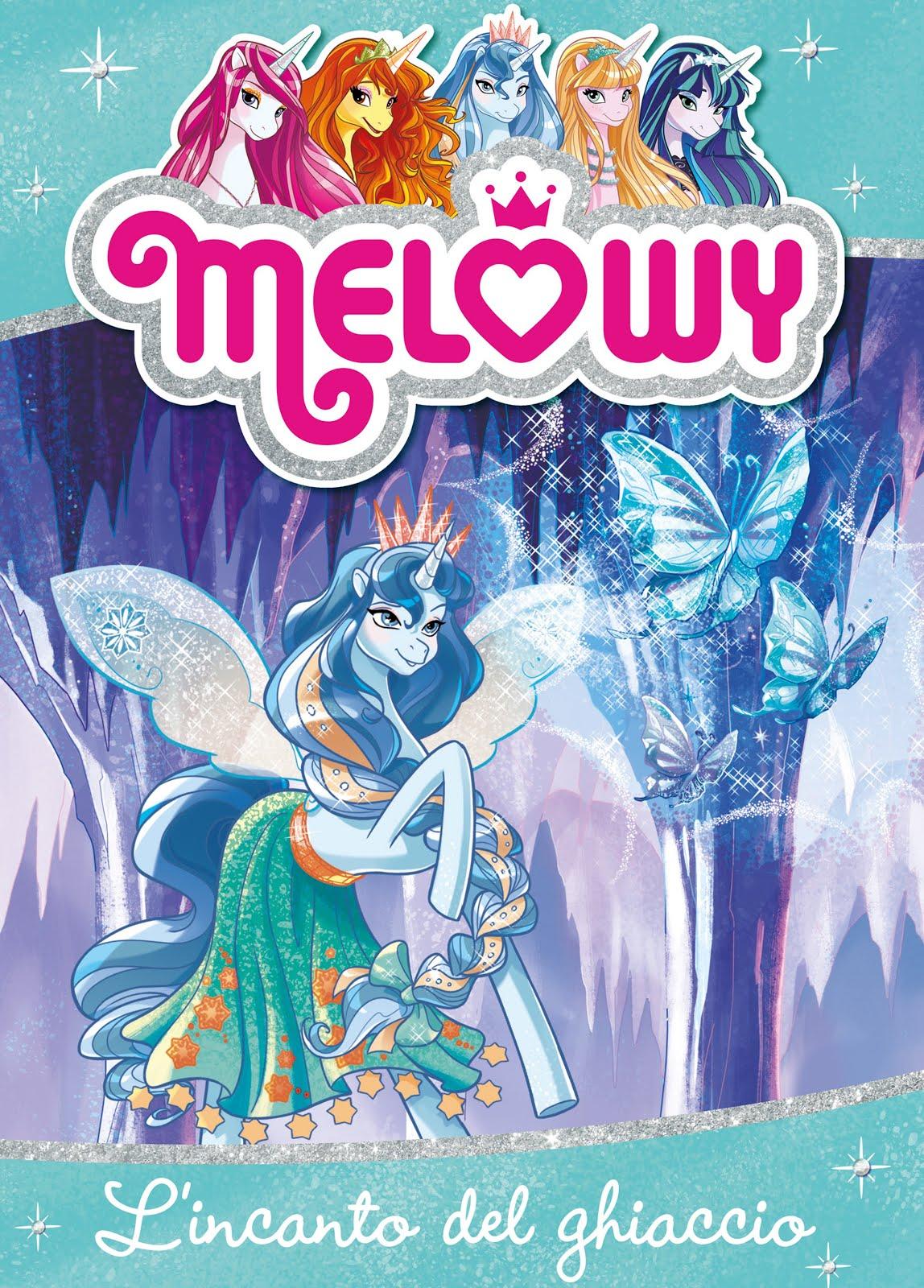 Melowy 4