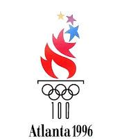 Logotipo Atlanta 1996