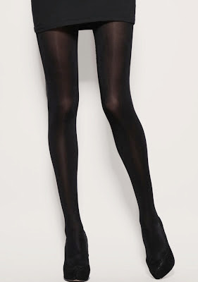 gipsy wet look tights