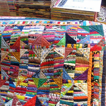 Tour the Quilts with Me