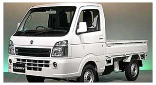 suzuki-pick-up-terbaru
