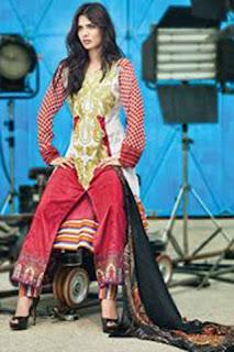Shariq Textiles,2013