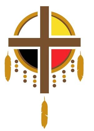Indigenous Jesus The Sacred Hoop As The Cross Of Christ