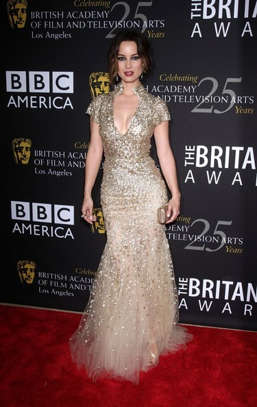 2012 BAFTA Britannia Awards