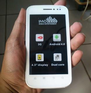 IMO S88 Discovery Harga Spesifikasi, Hp Dua Kartu Rasa Lokal
