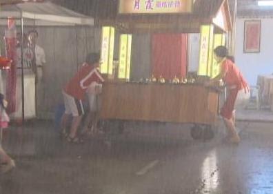 Hình ảnh trong Phim Đời Sống Chợ Đêm - THVL1 Online