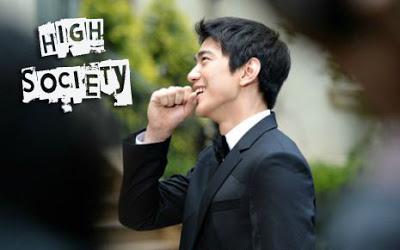 Biodata Pemeran Drama Korea High Society