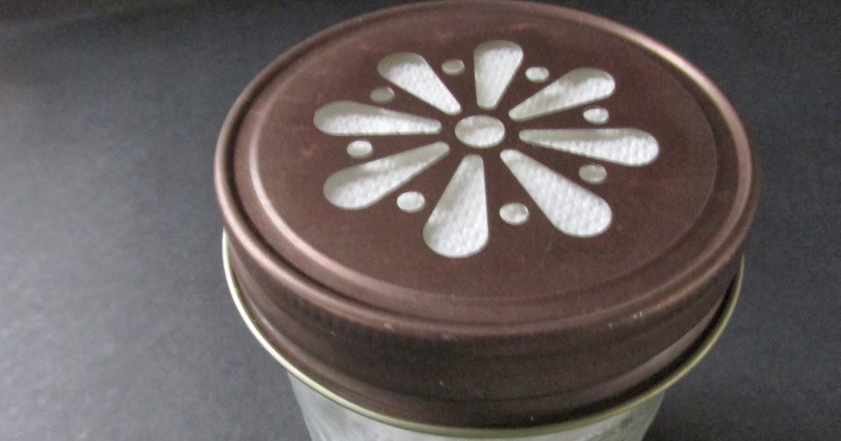 Mint Juleps 'n Muddin': Mason Jar as Refrigerator ...