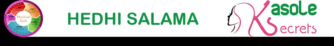 Hedhi  Salama