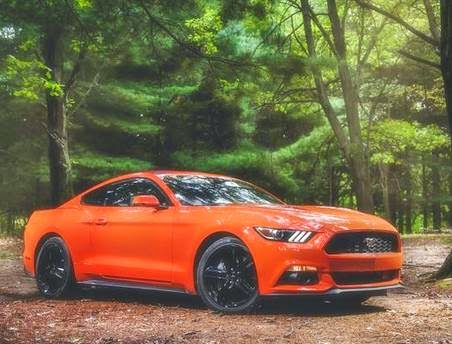 2015 Ford Mustang Ecoboost Premium Review