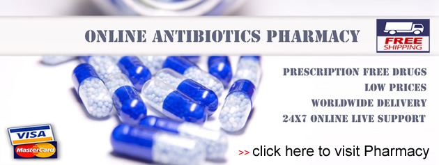 Purchase Antibiotics Online Over the Counter