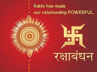 2012 Rakhi Greeting Cards