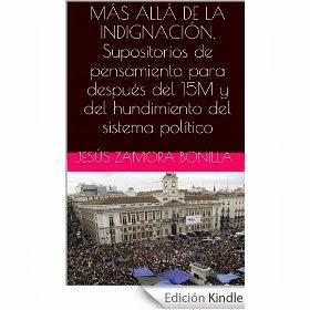 MÁS ALLÁ DE LA INDIGNACIÓN
