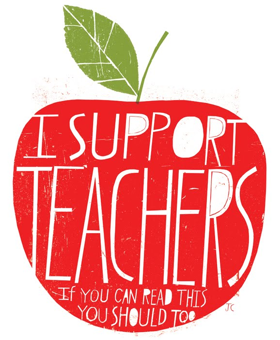 How to Support Teachers | Ecology of Education