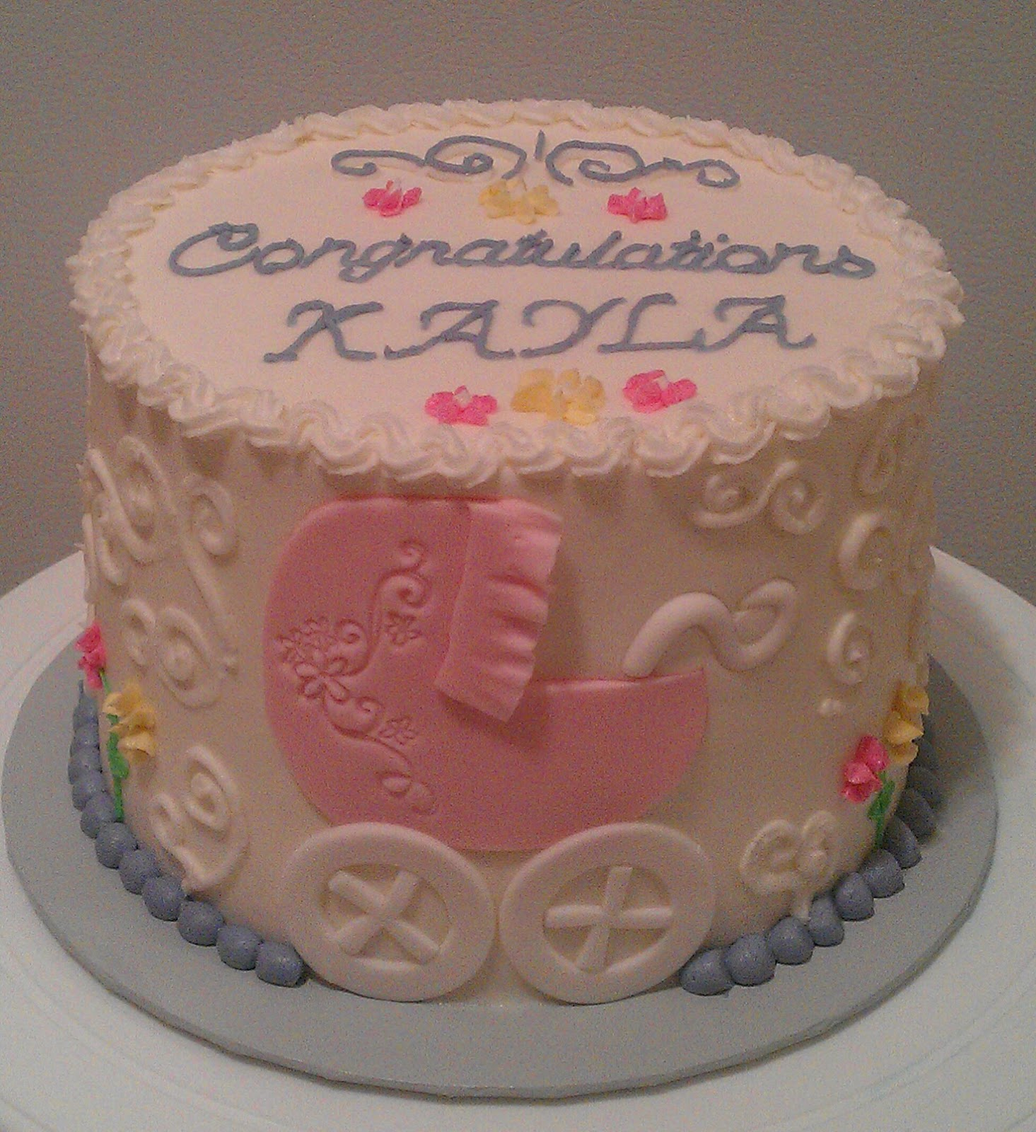 Cakes By Diana in Charlotte NC,