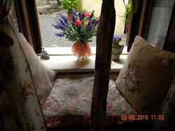 la casetta di Biancaneve