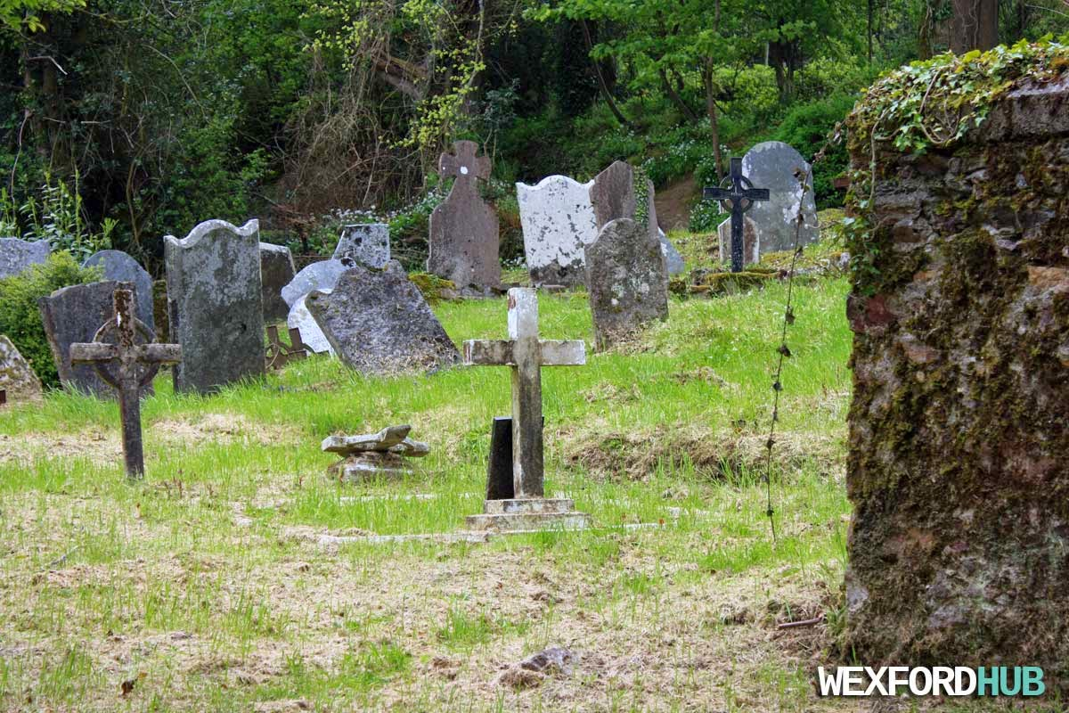 Carrig Cemetery