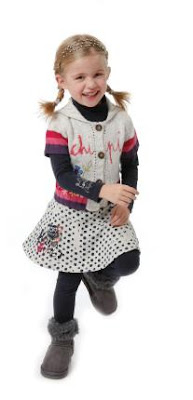 Chipie - Kids - Herbst-Winter 2012/2013