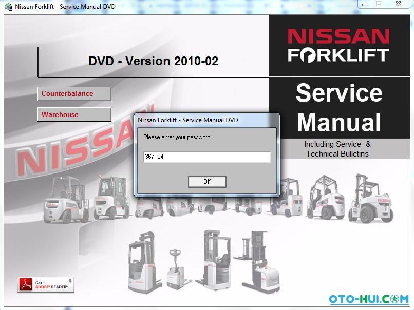 auto repair manuals nissan forklift service manual dvd 2011 rh autorepairmanuls blogspot com nissan fork lift repair manuals free nissan 50 forklift repair manual