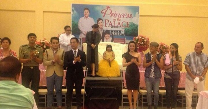 Fashion Pulis Insta Scoop Meet The Cast Of Gma S New Princess In The Palace Cast