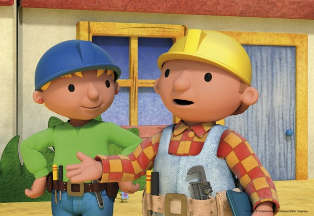 Bob the Builder animatedfilmreviews.filminspector.com