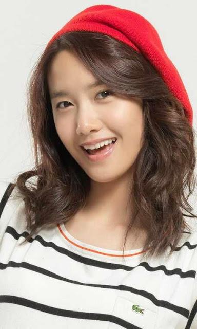 Foto Im Yoon Ah