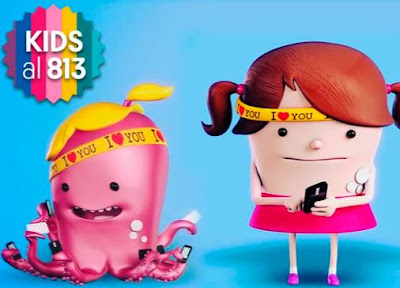 promocion Personal Kids Choice Awards Argentina