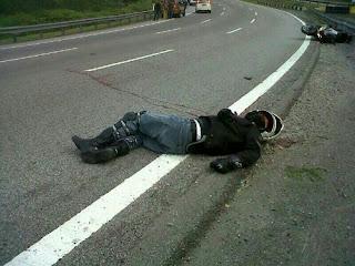 gambar kemalangan datuk majura muda