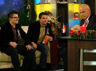 "Иван и Андрей прецакали Слави за ""Мюзик айдъл"" заради аферата му с Даниела?"
