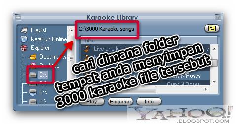 general insurence: KaraFun : karaoke player (lirik dan audio) 3000 lagu barat lawas