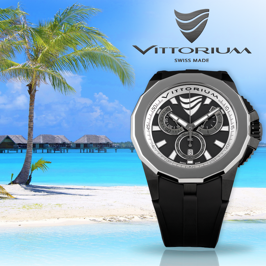 VITTORIUM SwissMade Watches