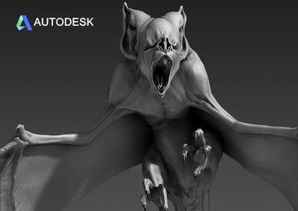 Autodesk Mudbox 2016 Portable CRACK FREE DOWNLOAD