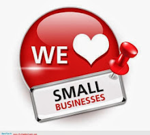 Thank you for supporting our small biz!