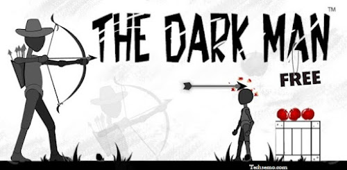 The Dark Man for Android