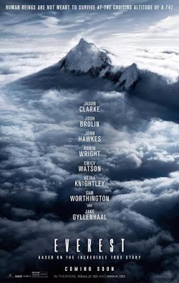 Everest (2015) HDTS + Subtitle