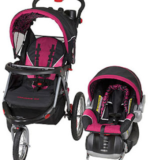 Baby Trend car seat Strollers