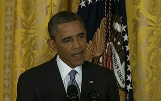 Obama nega que Estados Unidos irão boicotar os Jogos de Inverno (Foto: Reprodução)