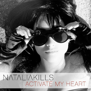 Natalia Kills - Activate My Heart Lyrics