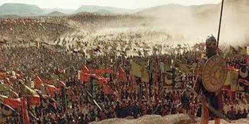 Kisah Sejarah Shalahuddin al-Ayyubi