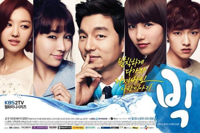 Drama Korea BIG