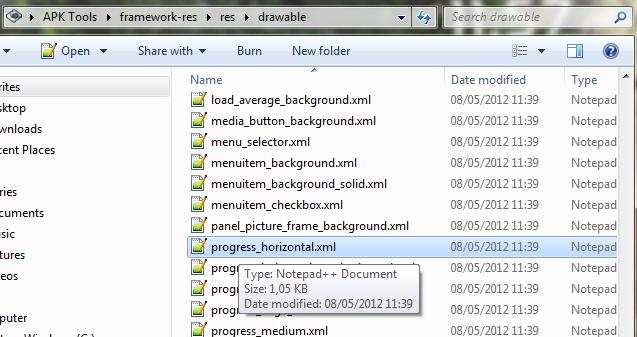 Cara Lengkap Mudah Edit Framework Android