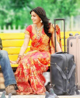 Samantha-saree-Attarintiki-daredi-movie