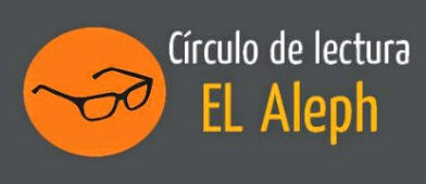 Círculo de lectura El Aleph