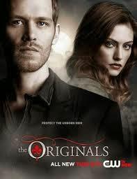 The Originals Temporada 2 audio latino