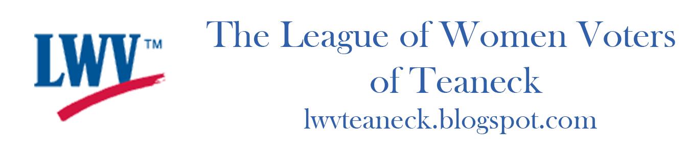 LWVTeaneck