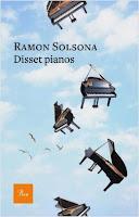 'Disset pianos' de Ramon Solsona