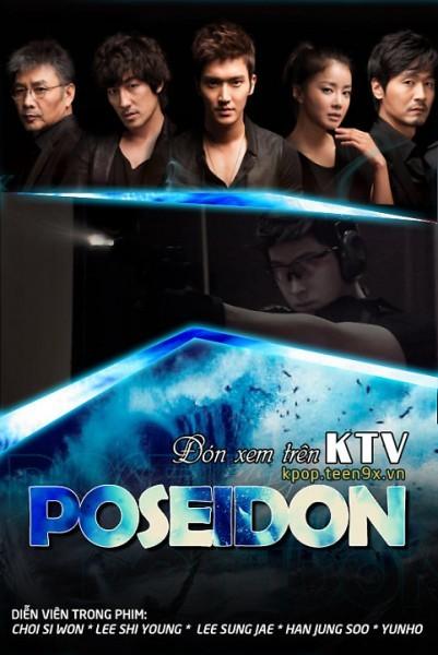 Poseidon - Cảnh sát biển