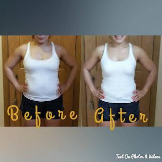 21 Day Fix Challenge, 21 Day Fix Transformation,  Julie Little Fitness, www.HealthyFitFocused.com