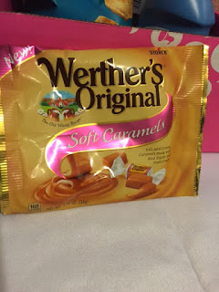 Werther's Soft Candy