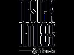 Design Letters im Onlineshop